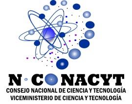 NUEVO CONSEJO NACIONAL DE CIENCIA Y TECNOLOGÍA
